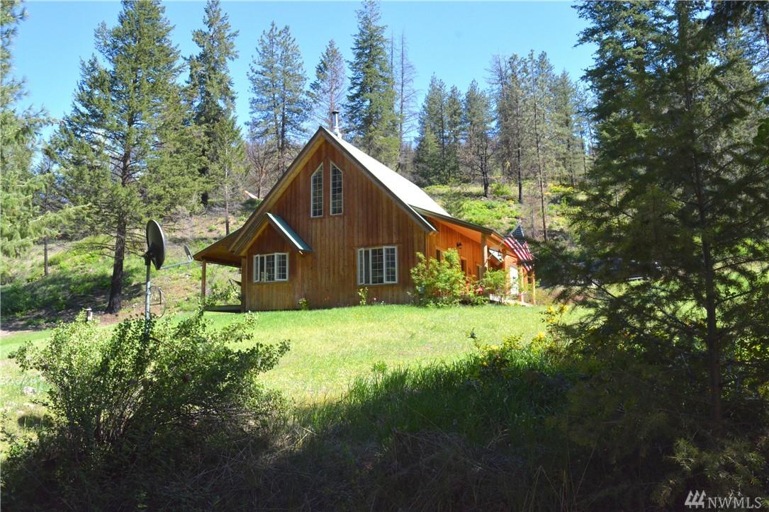 33 Dove Mountain Ranch Rd  98814
