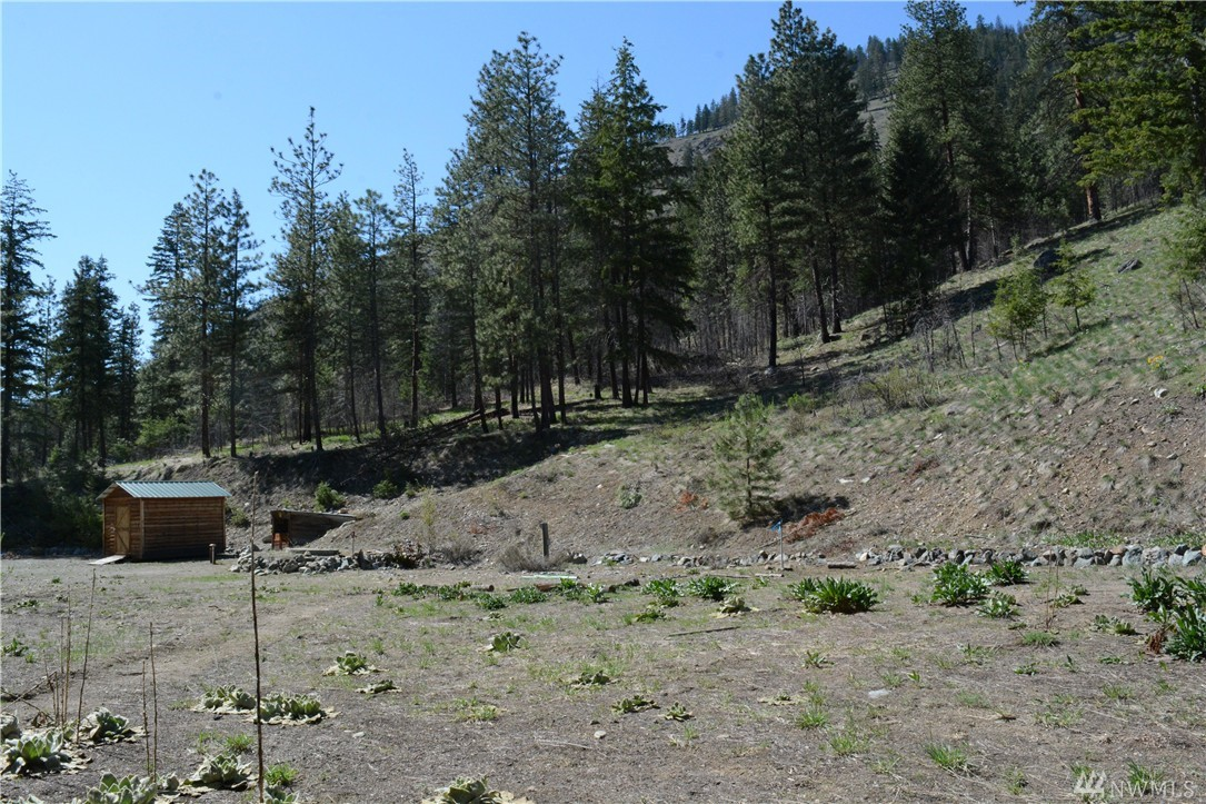 192 South Fork Gold Creek Rd  98814