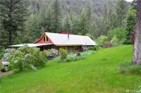 163 South Fork Gold Creek Rd  98814